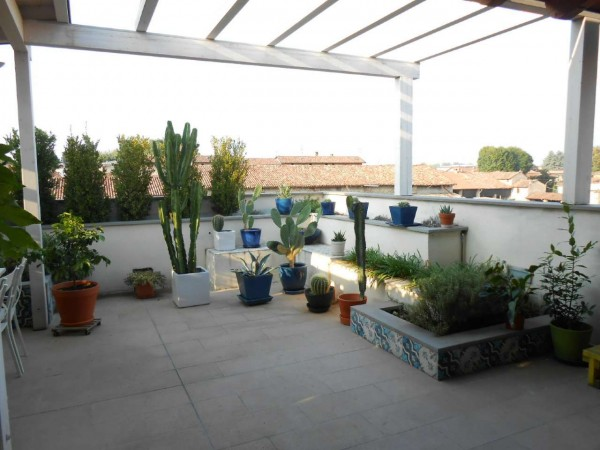 Appartamento in vendita a Bagnolo Cremasco, Residenziale, 130 mq - Foto 19