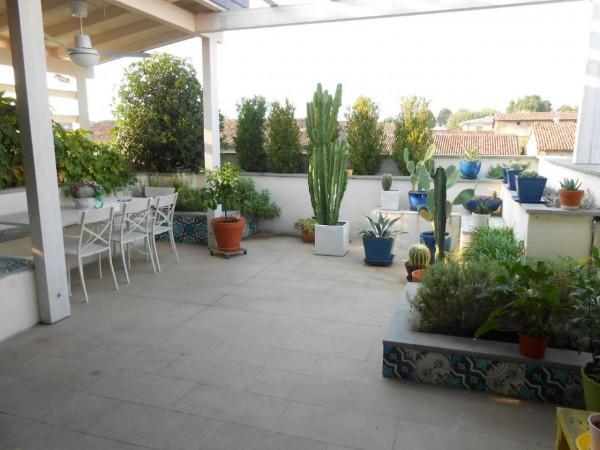 Appartamento in vendita a Bagnolo Cremasco, Residenziale, 130 mq