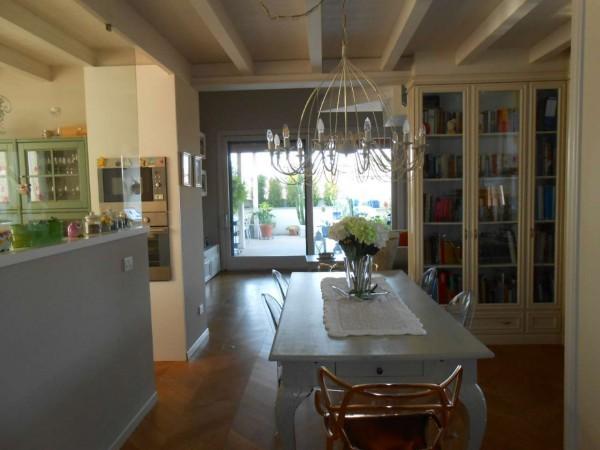 Appartamento in vendita a Bagnolo Cremasco, Residenziale, 130 mq - Foto 35