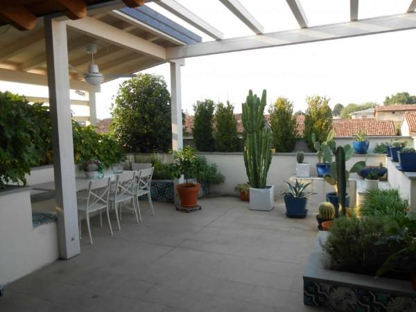 Appartamento in vendita a Bagnolo Cremasco, Residenziale, 130 mq - Foto 72
