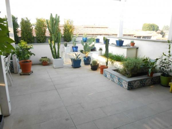 Appartamento in vendita a Bagnolo Cremasco, Residenziale, 130 mq - Foto 73