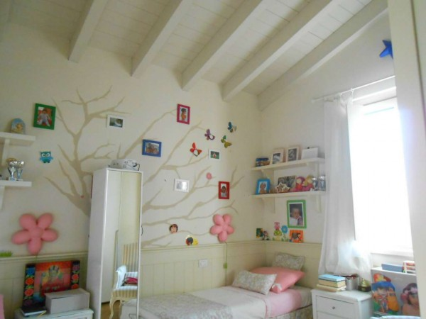 Appartamento in vendita a Bagnolo Cremasco, Residenziale, 130 mq - Foto 45