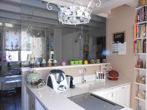 Appartamento in vendita a Bagnolo Cremasco, Residenziale, 130 mq - Foto 87