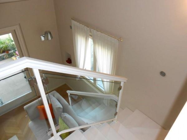 Appartamento in vendita a Bagnolo Cremasco, Residenziale, 130 mq - Foto 81