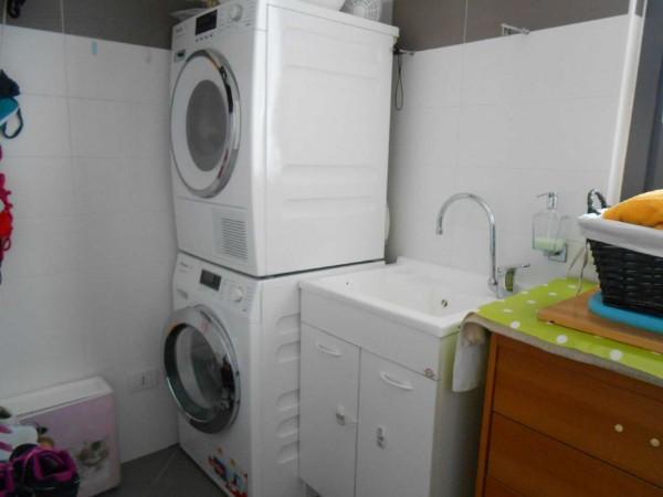 Appartamento in vendita a Bagnolo Cremasco, Residenziale, 130 mq - Foto 83
