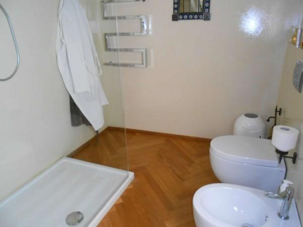 Appartamento in vendita a Bagnolo Cremasco, Residenziale, 130 mq - Foto 76
