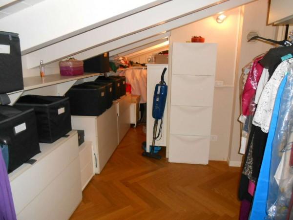 Appartamento in vendita a Bagnolo Cremasco, Residenziale, 130 mq - Foto 69