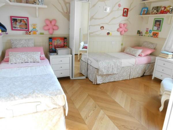 Appartamento in vendita a Bagnolo Cremasco, Residenziale, 130 mq - Foto 44