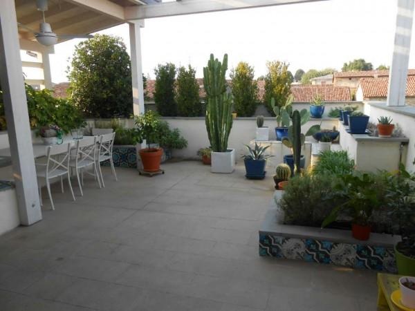 Appartamento in vendita a Bagnolo Cremasco, Residenziale, 130 mq - Foto 29