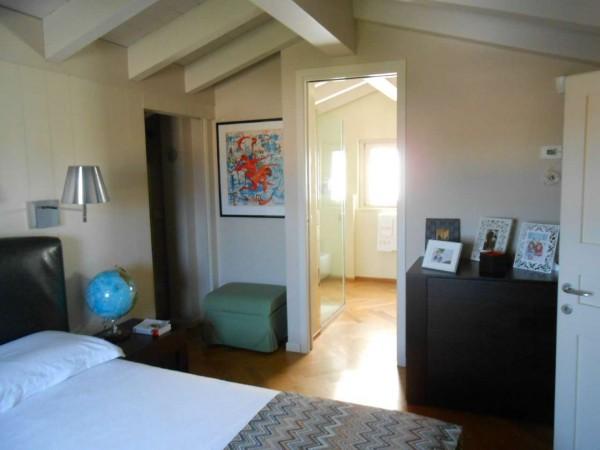 Appartamento in vendita a Bagnolo Cremasco, Residenziale, 130 mq - Foto 80