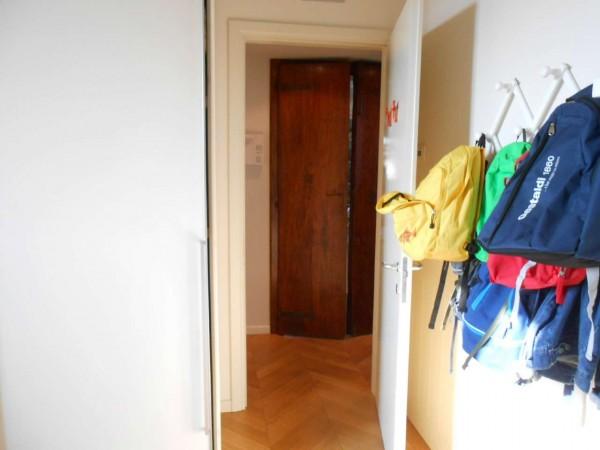 Appartamento in vendita a Bagnolo Cremasco, Residenziale, 130 mq - Foto 42