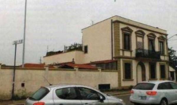 Appartamento in vendita a Firenze, Firenze Nova, 76 mq