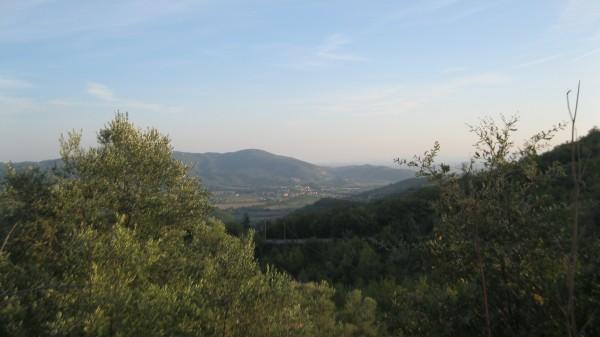 Rustico/Casale in vendita a Magione, Borgogiglione, Con giardino, 400 mq - Foto 30