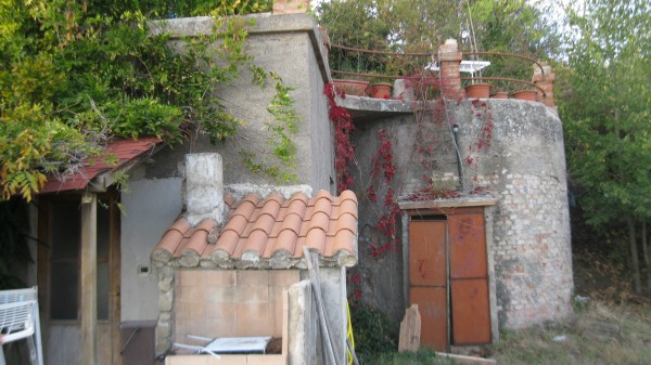 Rustico/Casale in vendita a Magione, Borgogiglione, Con giardino, 400 mq - Foto 12