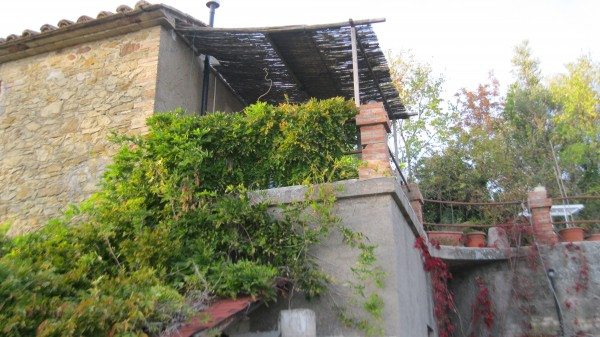Rustico/Casale in vendita a Magione, Borgogiglione, Con giardino, 400 mq - Foto 53