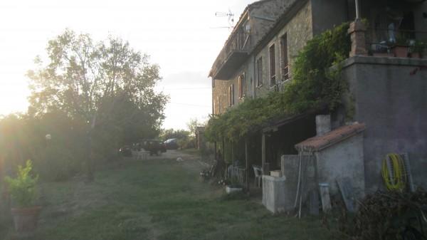 Rustico/Casale in vendita a Magione, Borgogiglione, Con giardino, 400 mq - Foto 50