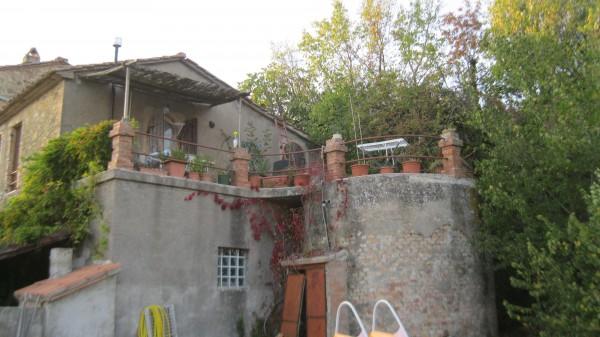 Rustico/Casale in vendita a Magione, Borgogiglione, Con giardino, 400 mq - Foto 49