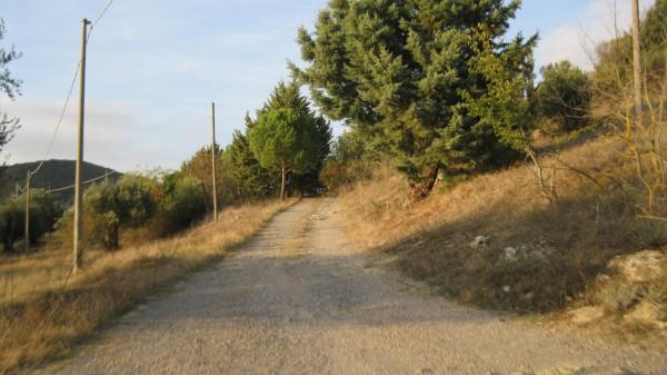 Rustico/Casale in vendita a Magione, Borgogiglione, Con giardino, 400 mq - Foto 68