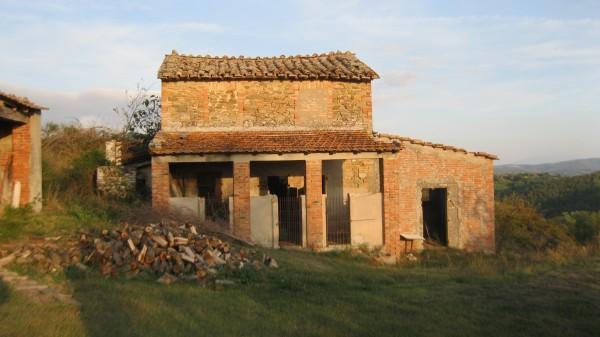Rustico/Casale in vendita a Magione, Borgogiglione, Con giardino, 400 mq - Foto 45