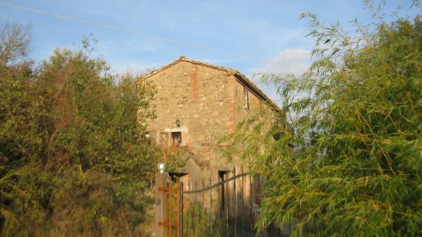 Rustico/Casale in vendita a Magione, Borgogiglione, Con giardino, 400 mq - Foto 42