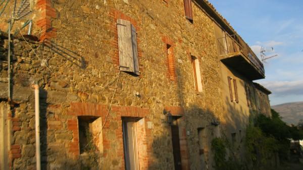 Rustico/Casale in vendita a Magione, Borgogiglione, Con giardino, 400 mq - Foto 66