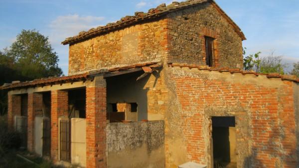 Rustico/Casale in vendita a Magione, Borgogiglione, Con giardino, 400 mq - Foto 38