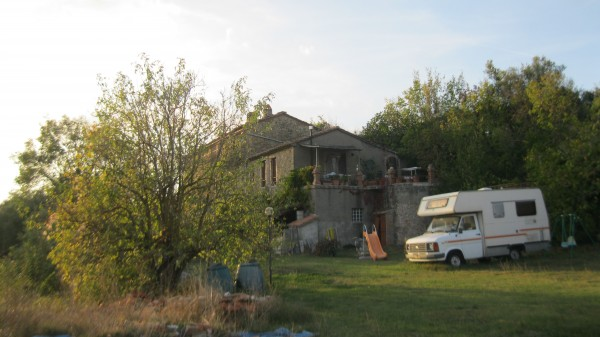 Rustico/Casale in vendita a Magione, Borgogiglione, Con giardino, 400 mq - Foto 32