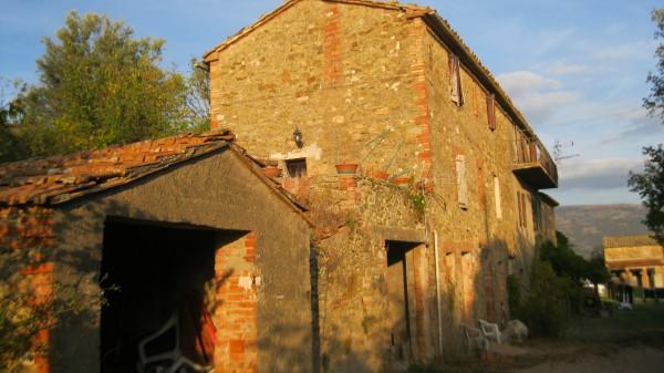 Rustico/Casale in vendita a Magione, Borgogiglione, Con giardino, 400 mq - Foto 39
