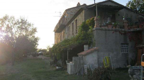 Rustico/Casale in vendita a Magione, Borgogiglione, Con giardino, 400 mq - Foto 25