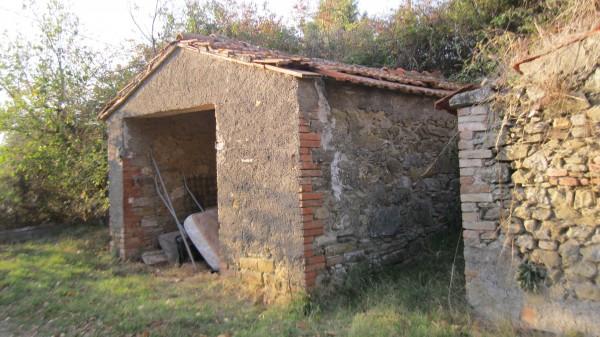 Rustico/Casale in vendita a Magione, Borgogiglione, Con giardino, 400 mq - Foto 65