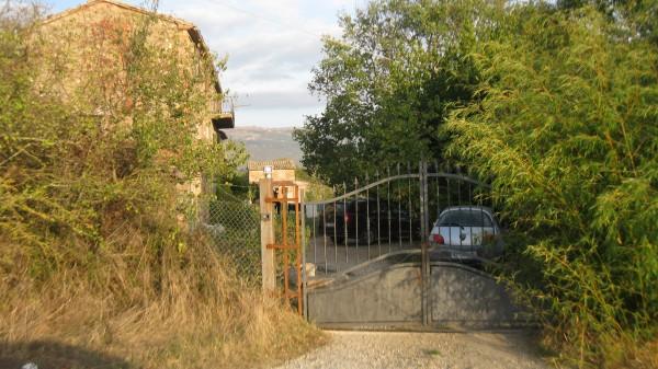 Rustico/Casale in vendita a Magione, Borgogiglione, Con giardino, 400 mq - Foto 71