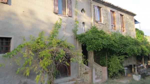 Rustico/Casale in vendita a Magione, Borgogiglione, Con giardino, 400 mq - Foto 61