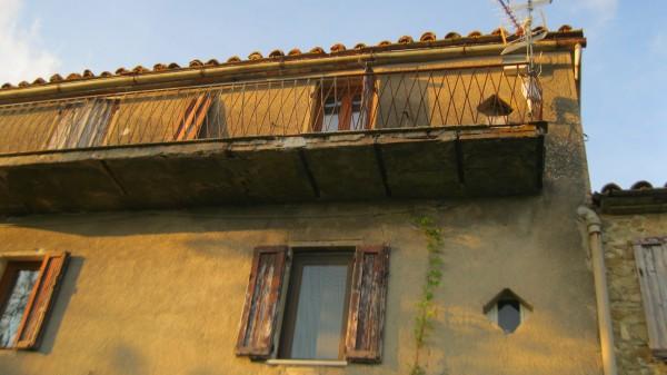 Rustico/Casale in vendita a Magione, Borgogiglione, Con giardino, 400 mq - Foto 18