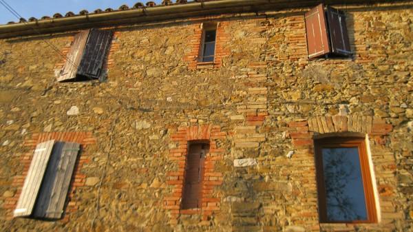 Rustico/Casale in vendita a Magione, Borgogiglione, Con giardino, 400 mq - Foto 64