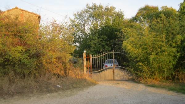 Rustico/Casale in vendita a Magione, Borgogiglione, Con giardino, 400 mq - Foto 17