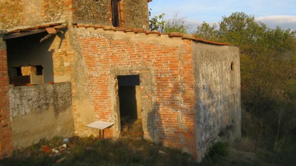 Rustico/Casale in vendita a Magione, Borgogiglione, Con giardino, 400 mq - Foto 37