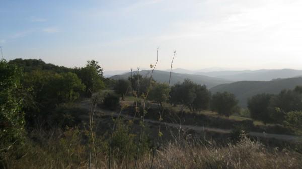 Rustico/Casale in vendita a Magione, Borgogiglione, Con giardino, 400 mq - Foto 47