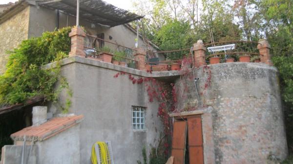Rustico/Casale in vendita a Magione, Borgogiglione, Con giardino, 400 mq - Foto 52
