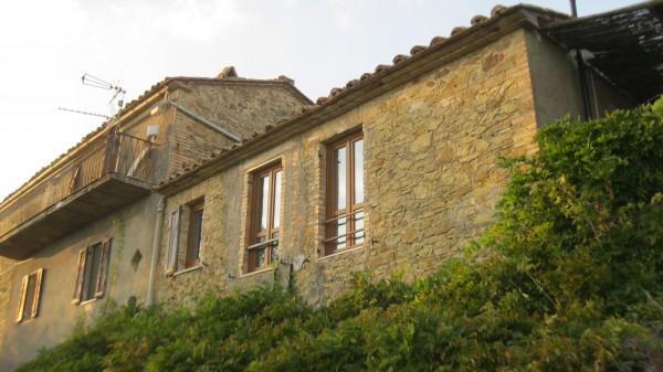 Rustico/Casale in vendita a Magione, Borgogiglione, Con giardino, 400 mq - Foto 54