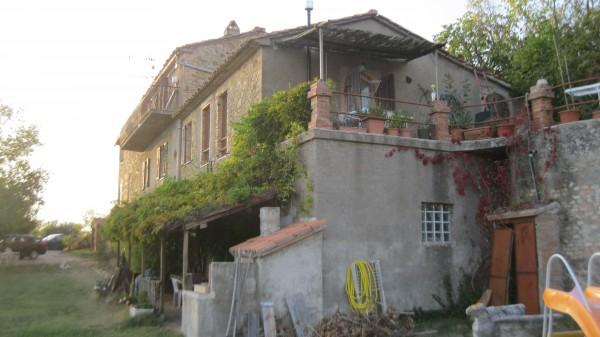Rustico/Casale in vendita a Magione, Borgogiglione, Con giardino, 400 mq - Foto 51