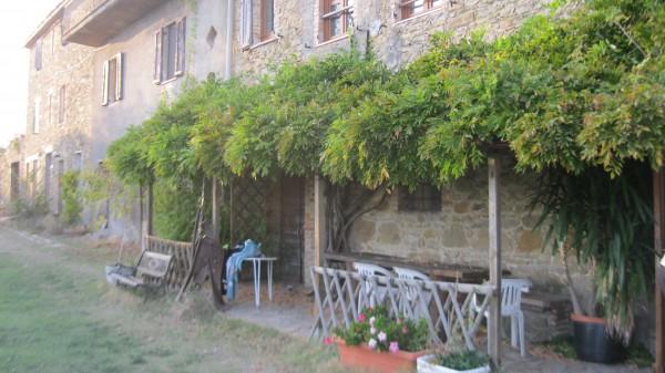 Rustico/Casale in vendita a Magione, Borgogiglione, Con giardino, 400 mq