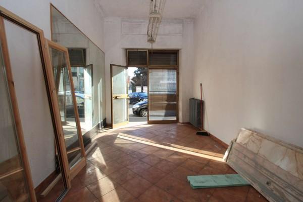 Appartamento in vendita a Torino, Rebaudengo, 40 mq