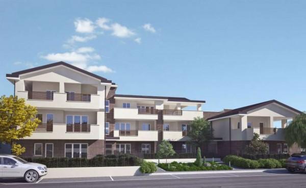 Appartamento in vendita a Senago, 185 mq