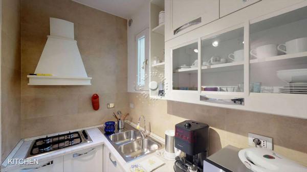 Appartamento in affitto a Firenze, Arredato, con giardino, 92 mq - Foto 27