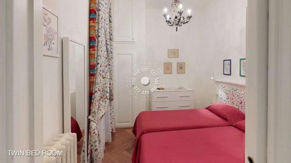 Appartamento in affitto a Firenze, Arredato, con giardino, 92 mq - Foto 17
