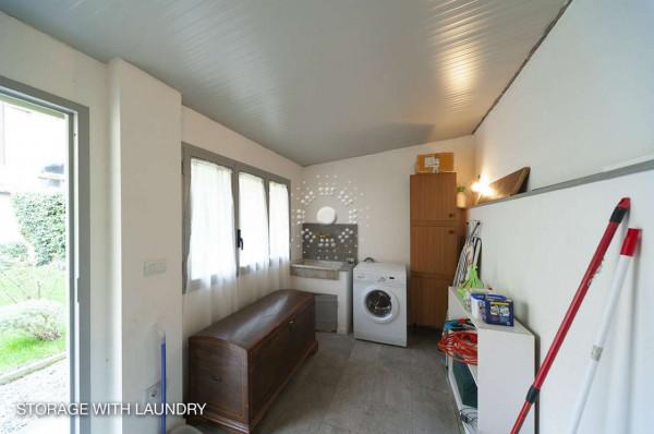 Appartamento in affitto a Firenze, Arredato, con giardino, 92 mq - Foto 22