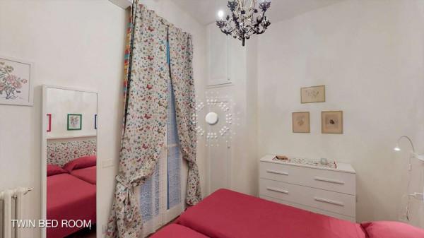 Appartamento in affitto a Firenze, Arredato, con giardino, 92 mq - Foto 16