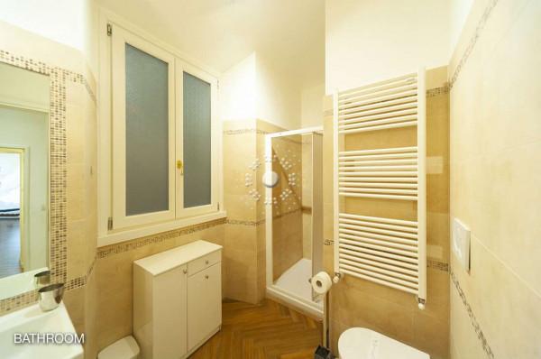 Appartamento in affitto a Firenze, Arredato, con giardino, 92 mq - Foto 11