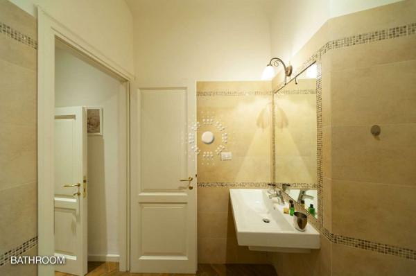 Appartamento in affitto a Firenze, Arredato, con giardino, 92 mq - Foto 10