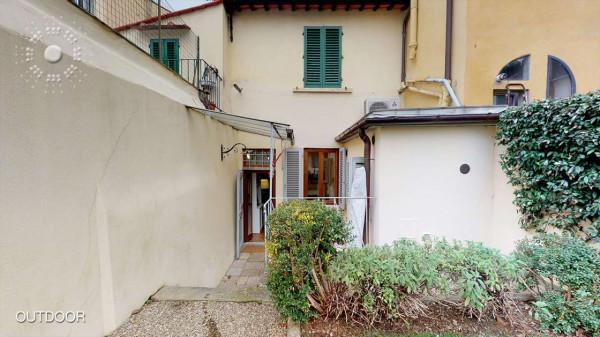 Appartamento in affitto a Firenze, Arredato, con giardino, 92 mq - Foto 21
